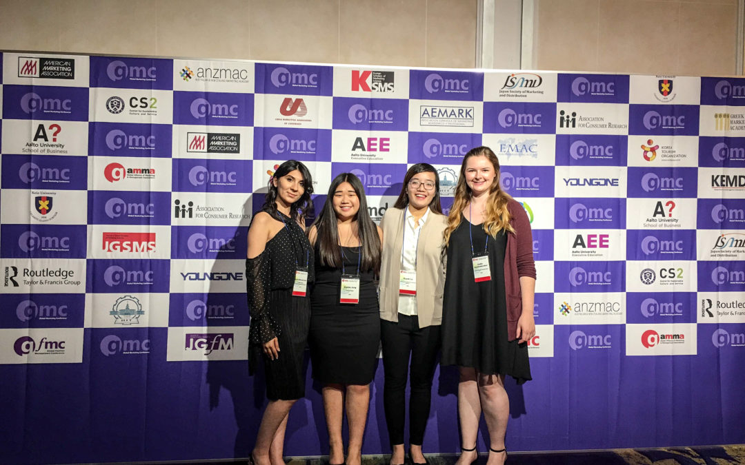 2018 Global Marketing Conference in Tokyo